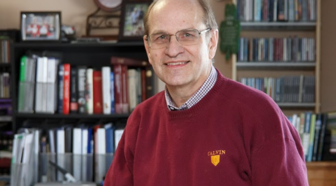 Archie R. Boe Lecture Series