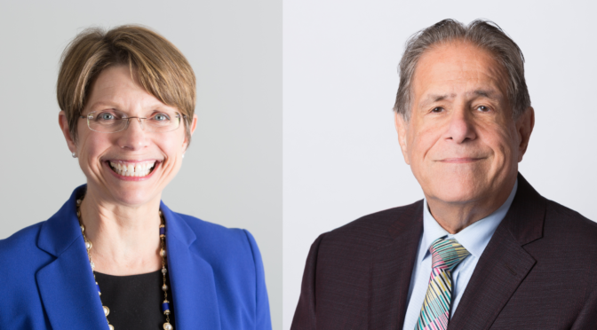 Drake Law School's Laurie Doré and Mark Bennett selected for Supreme Court task force